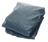 Abdeckhaube für Twin Sofa, grau