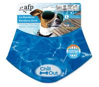 afp Chill Out Ice Bandana kühlendes Halstuch für Hunde