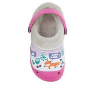 AJS Winterclog Foxy, pink