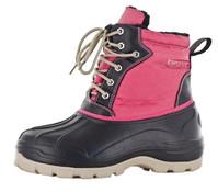 AJS Winterstiefel Alaska, pink