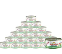 Almo Nature Legend Pazifikthunfisch, Nassfutter, 24x70g