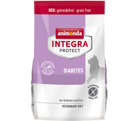 animonda Integra Protect Diabetes, Trockenfutter, 4 kg