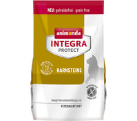 animonda Integra Protect Harnsteine, Trockenfutter, 4 kg