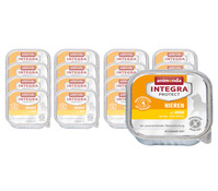 animonda Integra Protect Nieren, Nassfutter, 16 x 100g
