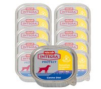 animonda Integra Protect Sensitive, Nassfutter, 11x150g