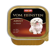animonda Vom Feinsten Adult, Nassfutter, 150g