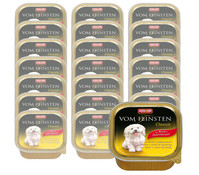 animonda Vom Feinsten Classic, Nassfutter, 22 x 150g