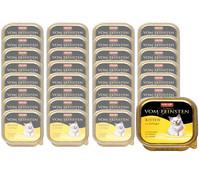 animonda Vom Feinsten für Kitten, Nassfutter, 32x100 g