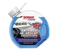 Antifrost & Klarsicht gebrauchsfertig, 3 Liter