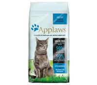 Applaws Adult Cat Grain Free Fisch/Lachs, Trockenfutter, 6 kg