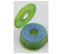 Aquarium-Zubehör Eheim aquaball Filtermatte, 2 Stk.