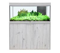Aquatlantis Aquarium Kombination Fusion 120x40 LED, 19 mm Wandstärke