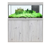 Aquatlantis Aquarium Kombination Fusion 120x40 LED, 19 mm