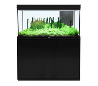 Aquatlantis Aquarium Kombination Fusion 120x50 LED, 19 mm