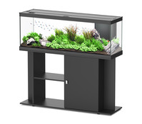 Aquatlantis Aquarium Kombination Style LED 120x40