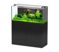 Aquatlantis Aquaview 120 Aquarium Kombination