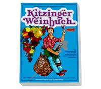 Arauner Ratgeber Kitzinger Weinbuch