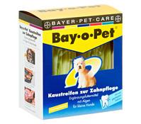 Bay-o-Pet Kaustreifen zur Zahnpflege, Kausnacks