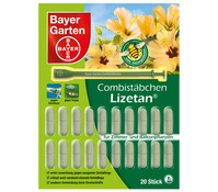 Bayer Combistäbchen Lizetan®