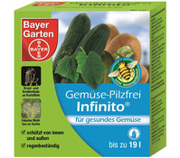 Bayer Gemüse-Pilzfrei Infinito, 50 ml