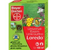 Bayer Loredo Universal-Rasen-Unkrautfrei