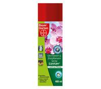 Bayer Orchideen-& Zierpflanzenspray Lizetan®, 400 ml