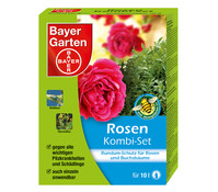 Bayer Rosen-Kombi-Set, 130 ml