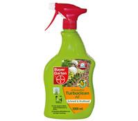 Bayer Unkrautfrei Turboclean AF, 1 Liter