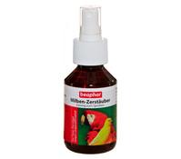 beaphar Milben-Zerstäuber für Vögel, 100 ml