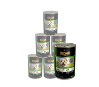 Belcando Adult, Nassfutter, 12 x 400 g