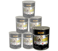 Belcando Adult, Nassfutter, 6 x 800g
