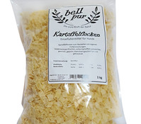 Bell Pur Kartoffelflocken, Ergänzungsfutter, 1kg