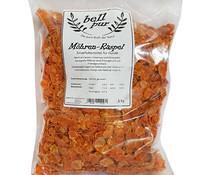 Bell Pur Möhrenraspel, Ergänzungsfutter