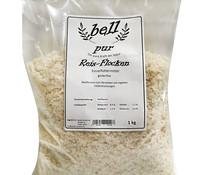 Bell Pur Reisflocken, Ergänzungsfutter, 1kg