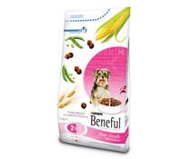 Beneful Kleine Genießer, Trockenfutter, 1,4kg