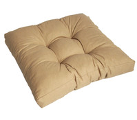 beo Loungesitzkissen, 50x50x10 cm