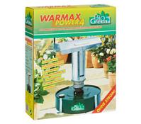 Bio Green Warmax Power 4 Gewächshausheizer