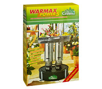 Bio Green Warmax Power 5 Gewächshausheizer