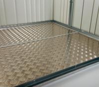 Biohort Bodenplatte AvantGarde und HighLine®