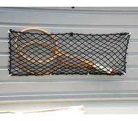 Biohort Deckelnetz für Freizeitbox