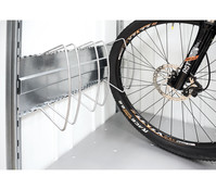 Biohort Fahrradständer-Set bikeHolder