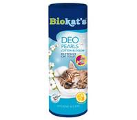 Biokat's Deo Pearls Cotton Blossom, 700g