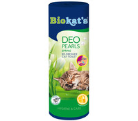 Biokat's Deo Pearls Spring, 700 g