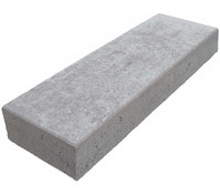 Blockstufe Via, 100 x 35 x 15 cm