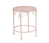Blumenhocker Provence, pink