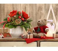 Blumenstrauß Christmas Tale