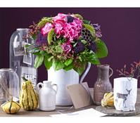 Blumenstrauß Noblesse