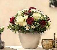 Blumenstrauß You & Me