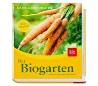 BLV Ratgeber Der Biogarten