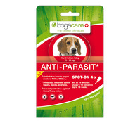 Bogacare Anti-Parasit, Spot on für Hunde